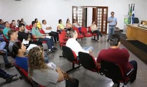 Programa busca viabilizar comercialização de empresas de Santa Helena com órgãos governamentais